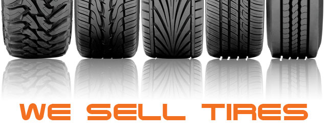 We-Sell-Tires